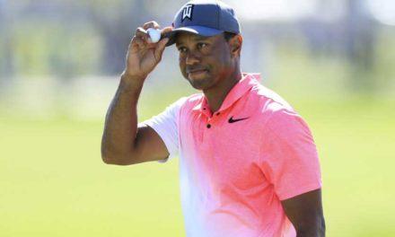 ¿Puede Tiger ganar el Masters?