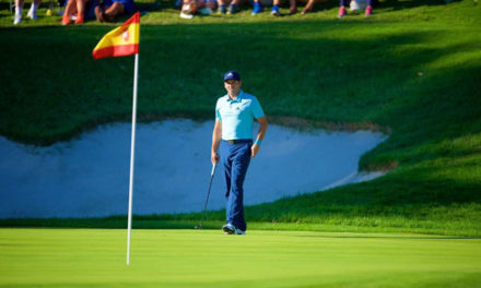 ¿Qué le pasa a la industria del Golf en España?