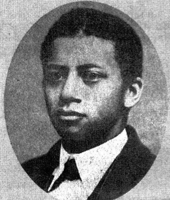 Dr. George F. Grant, el dentista que inventó el Tee de madera