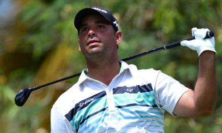 Rafael Campos culmina en el segundo casillero en gran actuación latinoamericana en el Panamá Championship