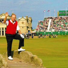 Jack Nicklaus (cortesía Today's Golfer)