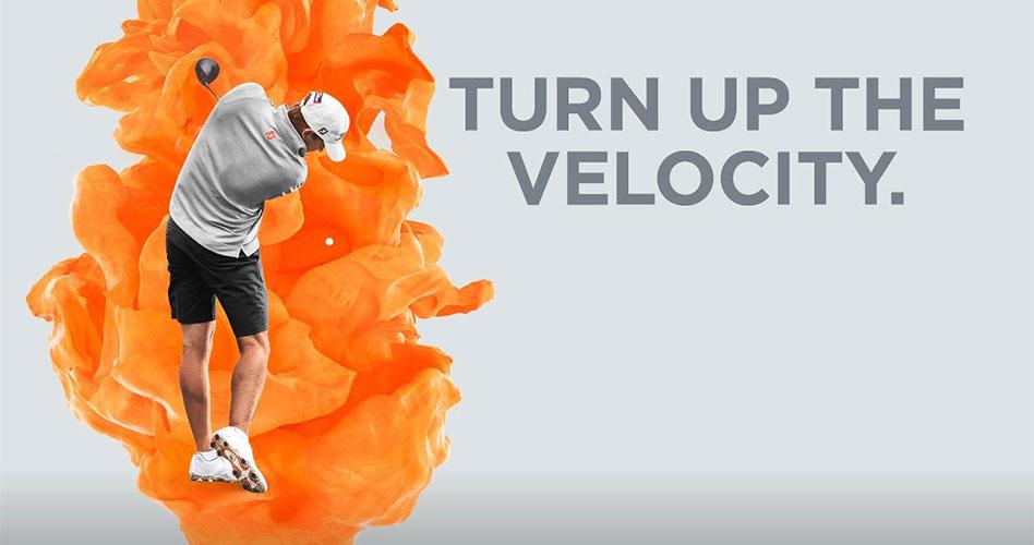 Titleist presenta la nueva pelota Velocity, con aún mayor velocidad