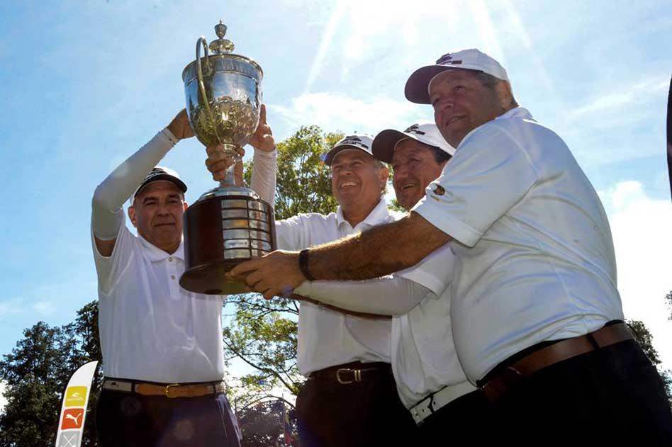 Colombia se apoderó de la XXIII Copa Mariscal Sucre