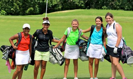 ¿Cómo impactar el desarrollo mundial del golf?