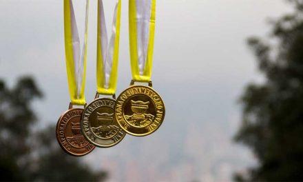 Damas colombianas, virtuales campeonas a falta de una ronda del Suramericano Juvenil 2018