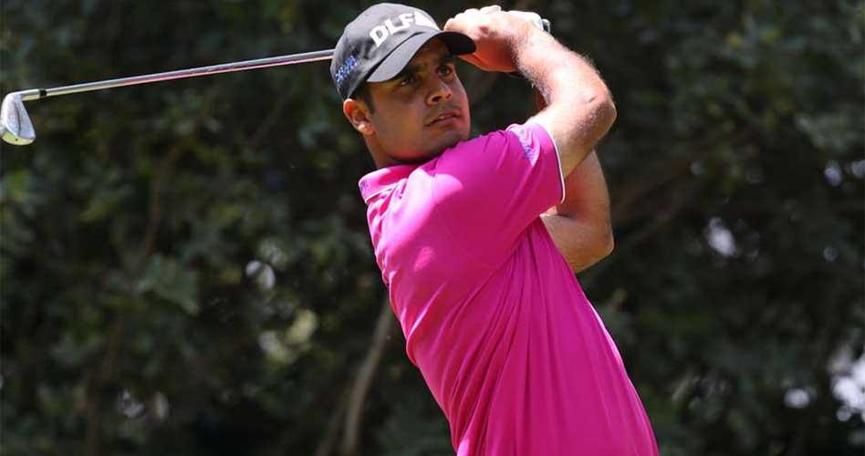 El Masters decide extender su primera invitación especial desde 2013 al promisorio indio Shubhankar Sharma