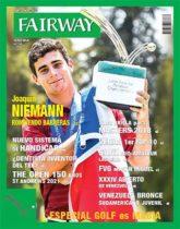 Fairway Venezuela edición Nº 138