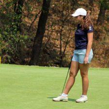 Finaliza el principal serial de golf infantil-juvenil del Valle de México