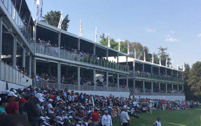 Galería WGC-México Championship 2018