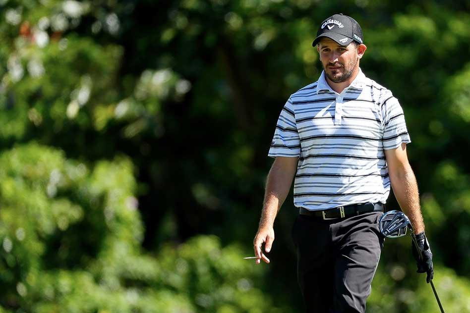 Golfistas solidarios recaudan más de $500.000 para Puerto Rico