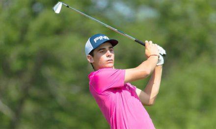 Joaquín Niemann confirma su presencia en certámenes del PGA Tour
