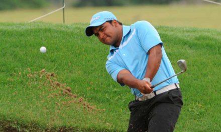 Juan Álvarez y su punto de partida en esta temporada del PGA TOUR Latinoamérica