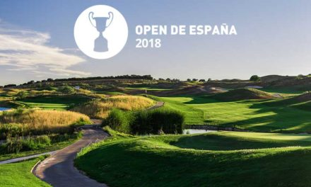 La FGM invita a doce jugadores al Pro-Am del Open de España