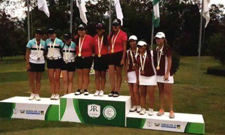 Medalla para Venezuela en el Sudamericano Juvenil de Golf