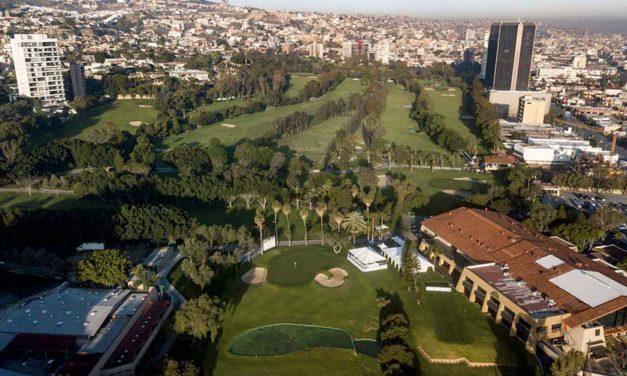 Primer Vistazo: 59º Abierto Mexicano de Golf
