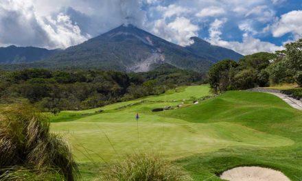 Primer Vistazo: Guatemala Stella Artois Open 2018