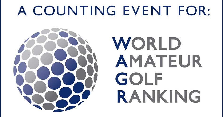 ¿Qué hacer para ganar puntos en el Ranking Mundial de Golf Amateur?
