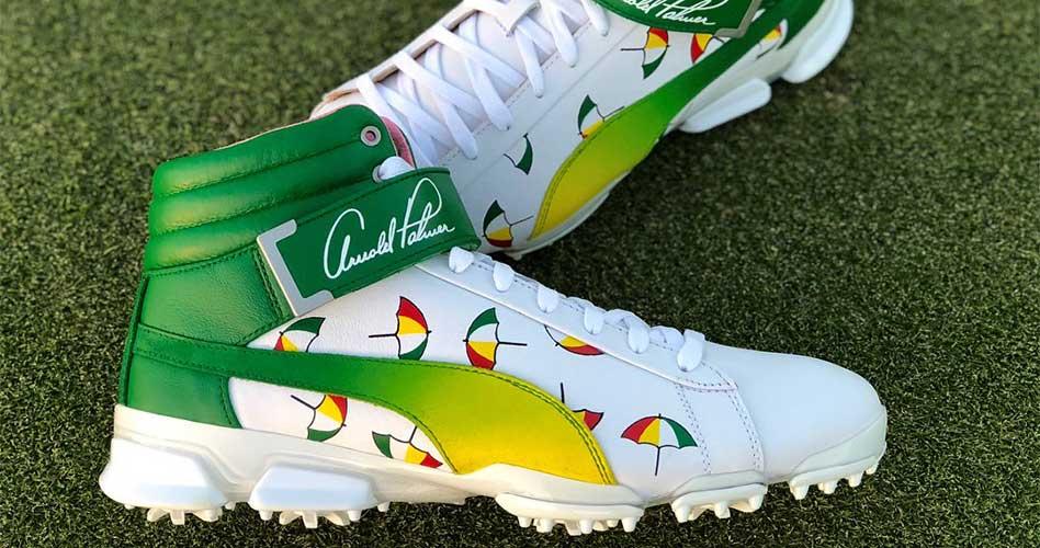 Rickie Fowler vuelve a homenajear a Arnold Palmer