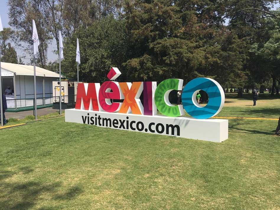 Sharma se arma en el WGC-México