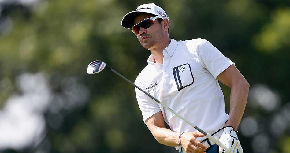 Siguiente cita para Camilo Villegas: el Valspar Championship del PGA Tour