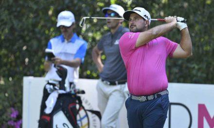 Un total de 17 golfistas locales destacan entre los 24 latinoamericanos que jugarán El Bosque Mexico Championship