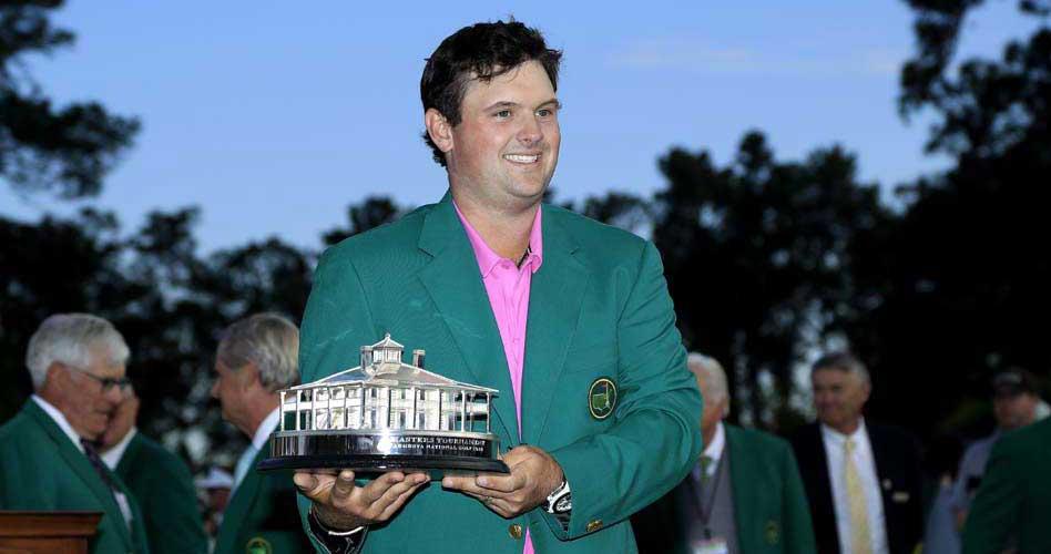 Alumno de Augusta es el Maestro No. 82 del Masters