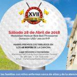 Decimoséptima edición del tradicional Torneo de Golf de Fundación Infantil Ronald McDonald Panamá