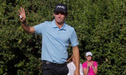 Efecto Masters: Niemann suma a su calendario otro torneo en el PGA Tour