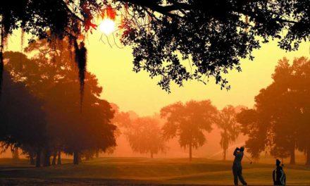 El éxodo del golf venezolano