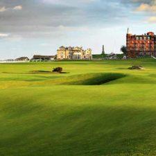 El mundo del golf y del lujo