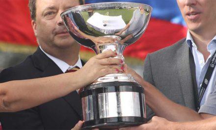 El Web.Com Tour se queda en Colombia por cinco años más: ahora el torneo se llamará Country Club de Bogotá Championship