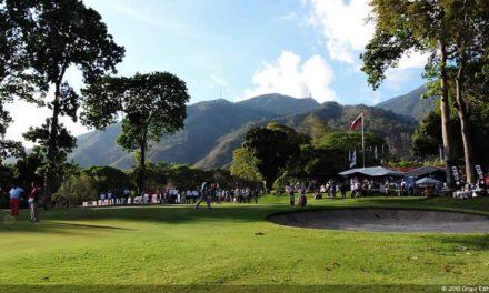 Galería Abierto Venezuela No. 34, día viernes