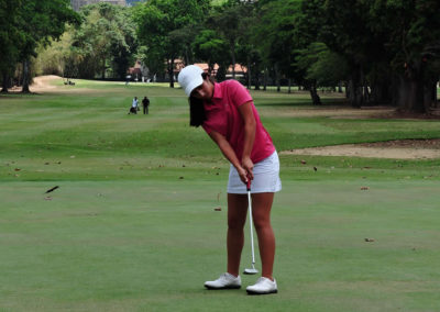 Galería Abierto Venezuela No. 34, Ronda Final