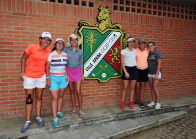 Galería de fotos Torneo FVG-VAGC, día domingo