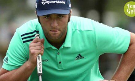 Jon Rahm, declaraciones tras la segunda ronda del Masters de Augusta