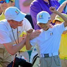 La inspiración que crece en Augusta National