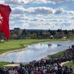 Madrid y el golf, la mejor combinación