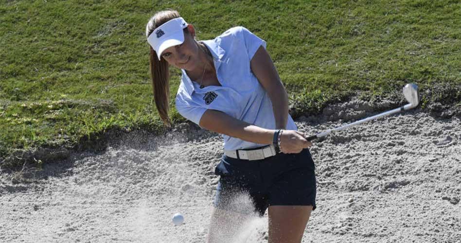 Maggie Simmermacher Jugadora del Año en USA