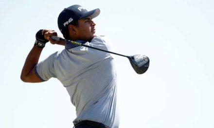 Muñoz está segundo en Mississipi y conserva su opción de sumar su segundo título en el Web.com Tour