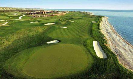 Verdura Resort gana el premio de Golf Digest Editor's Choice Awards como el Mejor Resort Internacional, 2018 por tercer año consecutivo