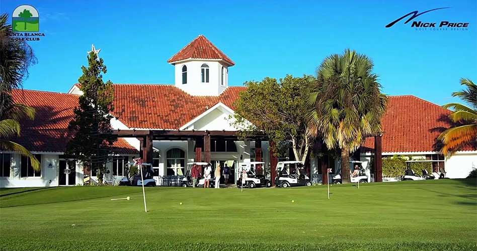 Anuncian cuarta Parada del Golf Channel AM Tour RD