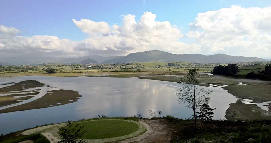 El Real Golf de Pedreña acogerá una prueba del Circuito a mediados de septiembre