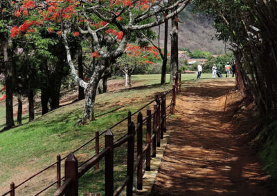 Galería, Valle Arriba Golf Club la terraza del Ávila