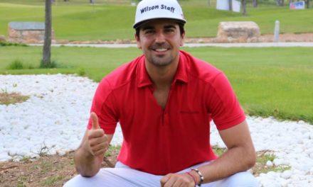 Gerard Piris inscribe su nombre en el Seve Ballesteros PGA Tour 2018
