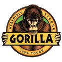Gorilla. Para los trabajos más duros. Próximamente en Guatemala