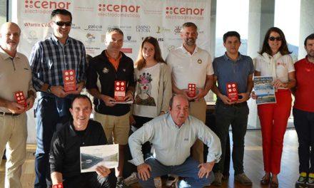 Gran participación en la segunda prueba del XI Circuito de Golf Cenor – Camino de Santiago