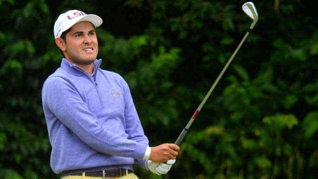Insólito: Costarricense Luis Gagne avanza a la fase final de la qualy del US Open tras ganar sorteo con moneda al aire