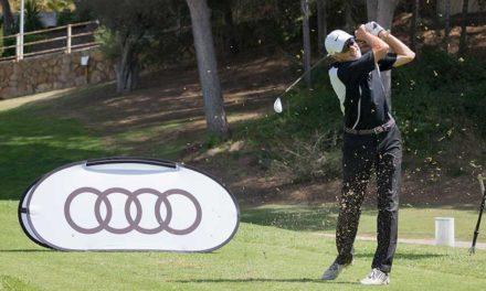La Audi quattro Cup hace una nueva parada en El Bosque y Sant Cugat