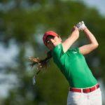 López finaliza su positiva semana en el LPGA Texas Classic entre las 20 mejores; S.H. Park gana el título