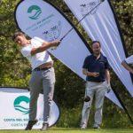 Norba Club de Golf se vuelca con el Audi Movistar+ Tour Race To Costa del Sol